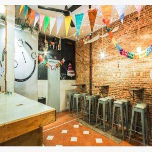 locales para fiestas en La Latina